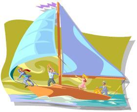 sailing for biz