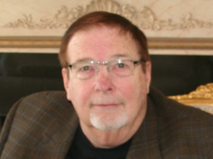 Larry Cassidy