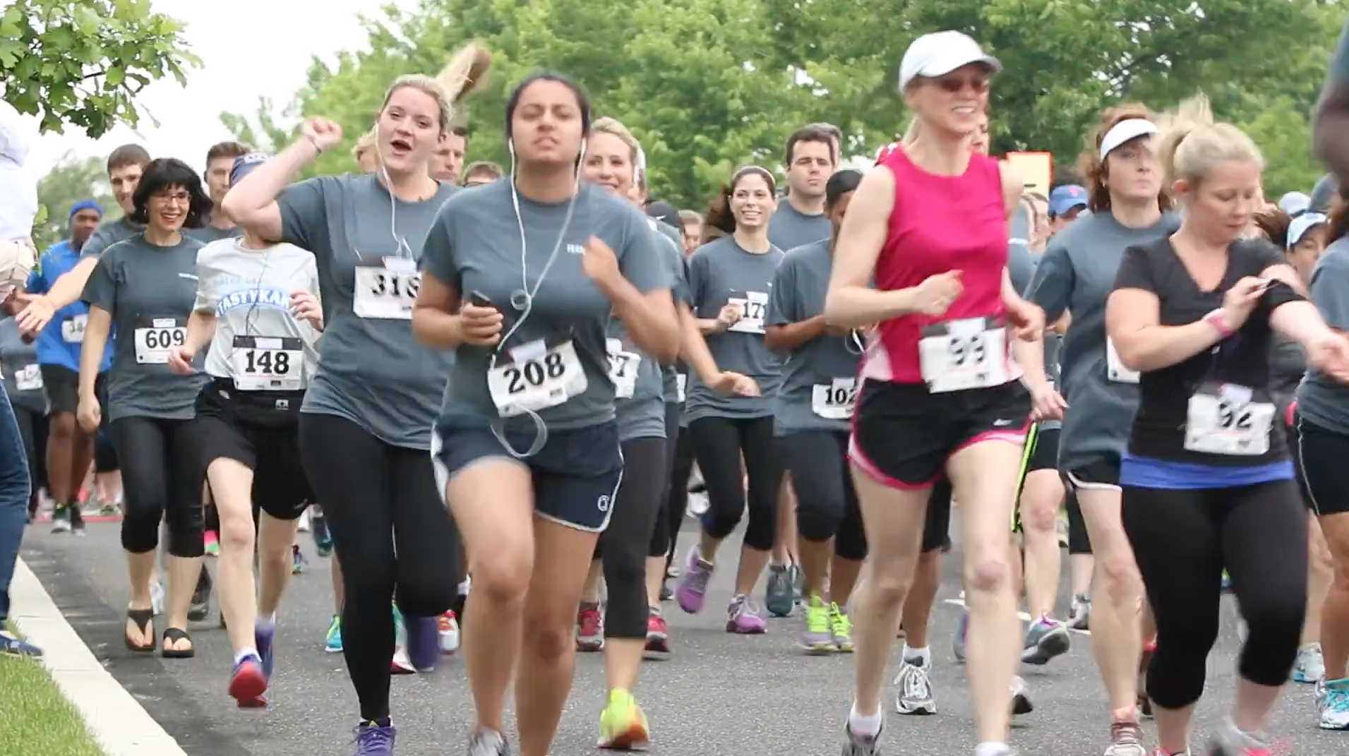 The Navy Yard 5K