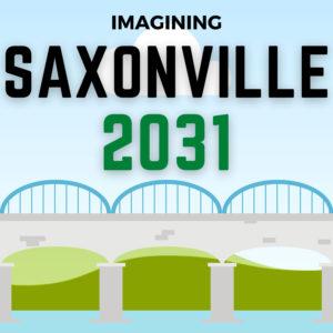 Imagining Saxonville 2031