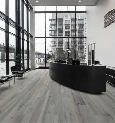 Link to Hardwood Floors 101 Education page
