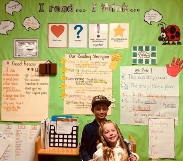 ENGLISH LEARNERS: O PROGRAMA QUE ENSINA INGLÊS PARA ESTRANGEIROS NOS EUA