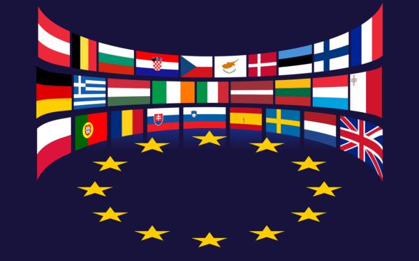 COMO A UNIÃO EUROPEIA SE TORNOU TÃO PODEROSA