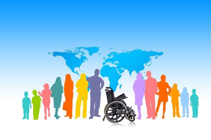 Será que as pessoas com deficiência têm seus direitos assegurados?