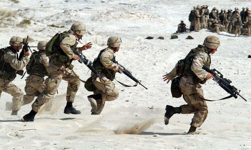 Guerra sob o ponto de vista do Direito Internacional