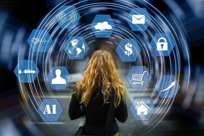 Você já ouviu falar em inteligência artificial no Direito?