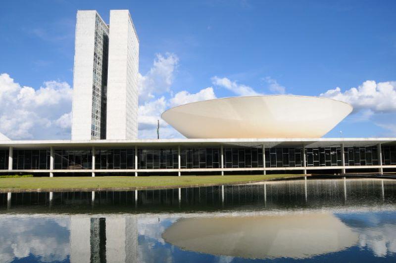 Entendendo o Poder Legislativo Brasileiro