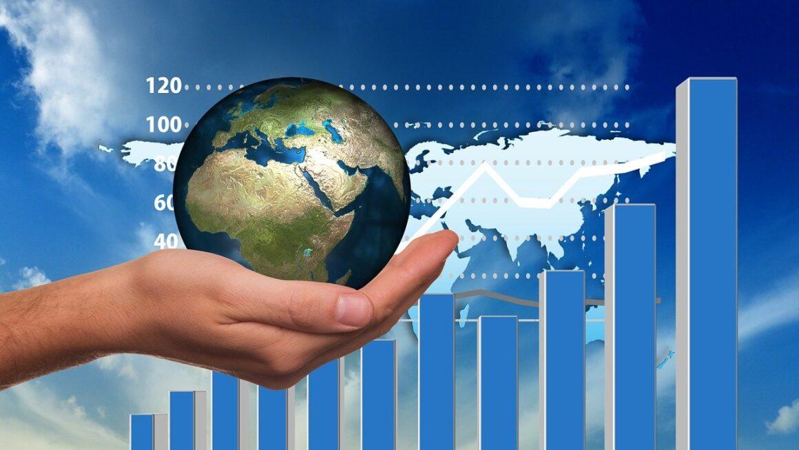 POR QUE FORAM CRIADOS O BANCO MUNDIAL E O FMI?