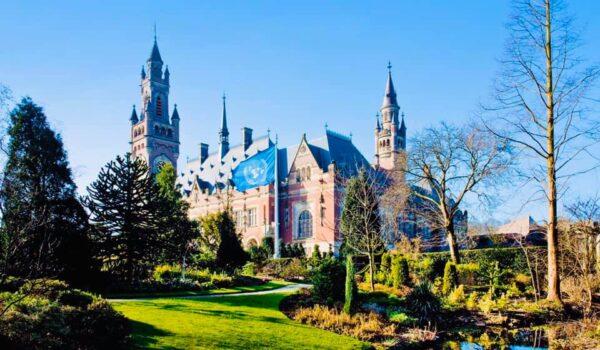 HAIA:  POR QUE A CIDADE HOLANDESA É REFERÊNCIA NO DIREITO INTERNACIONAL?