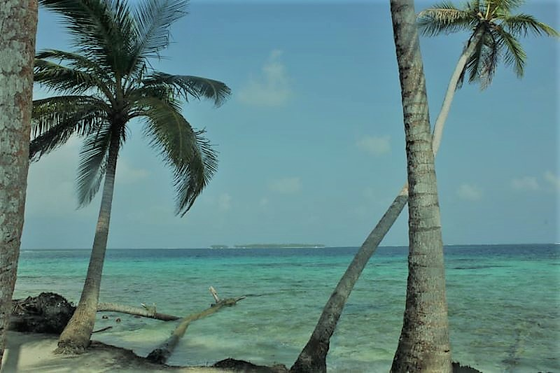 Sonha viajar para o Caribe? Vá ao Panamá !