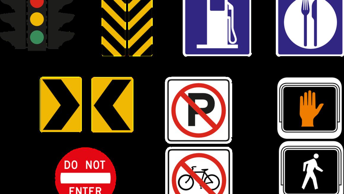 Regras de Trânsito: fique atento às recentes alterações