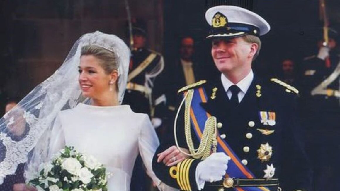 Família real holandesa: um conto de fadas no mundo moderno