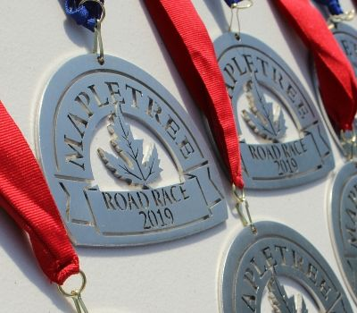 Did you Participate in the Mapletree Road Race this year?