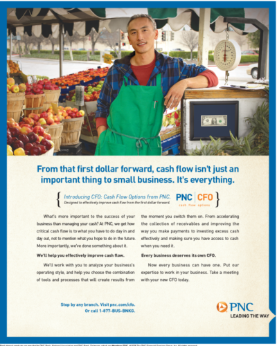 PNC intro ad