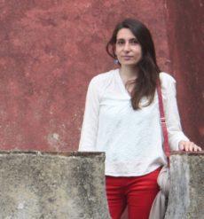 Alessandra Mongardi