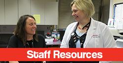 Staff Resources Button