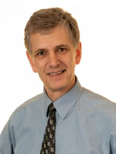 Rick Liguz, CFO