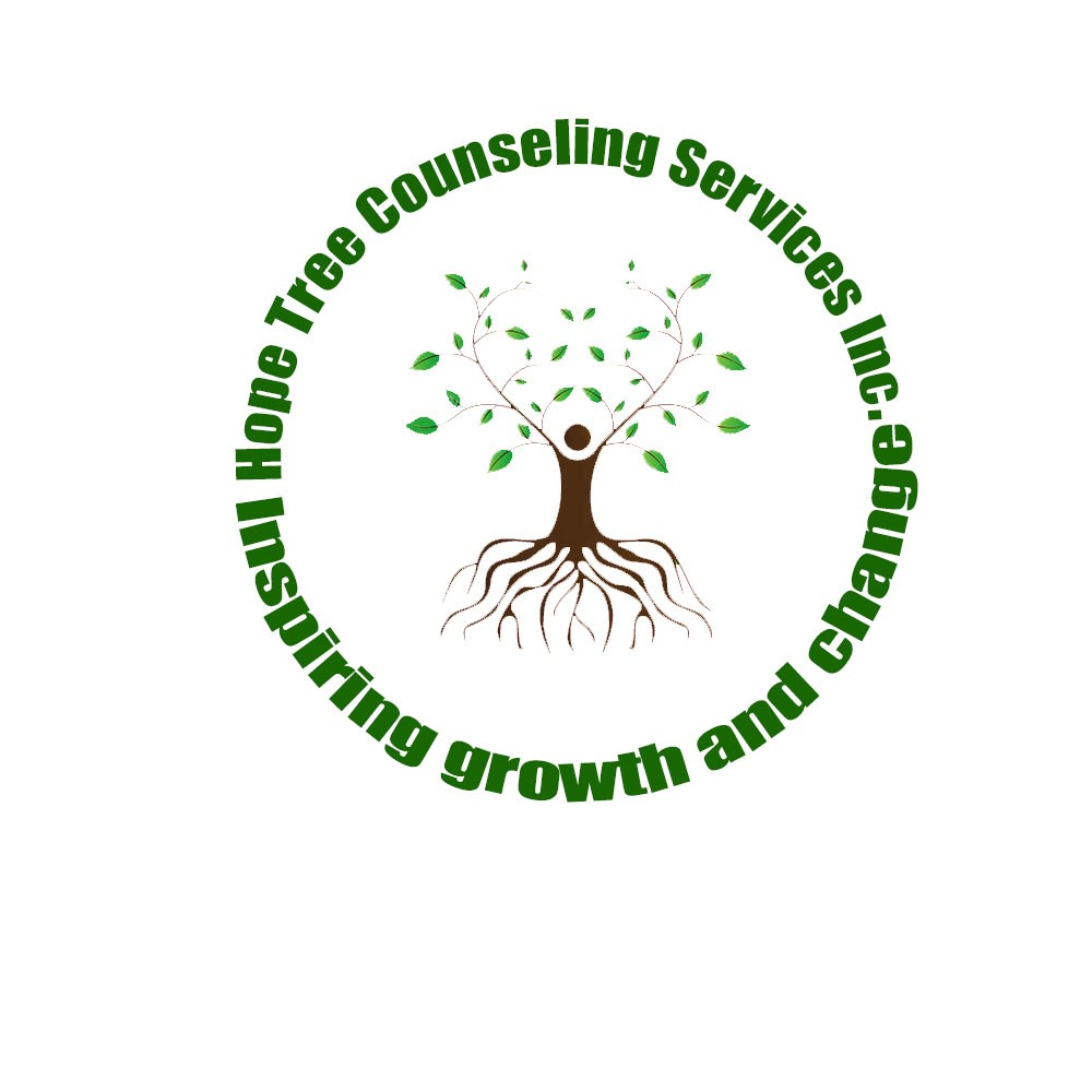 Hope Tree Counseling Logo