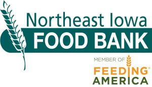 Northeast Iowa Food Bank Logo