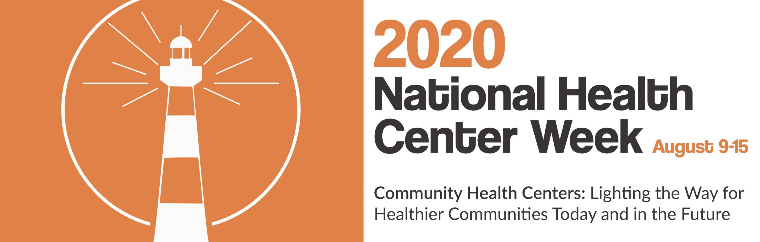 Rotating Web Banner 2020 National Health Center Week