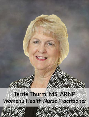 Terrie Thurm MS ARNP