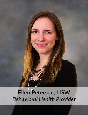 Ellen Petersen LISW
