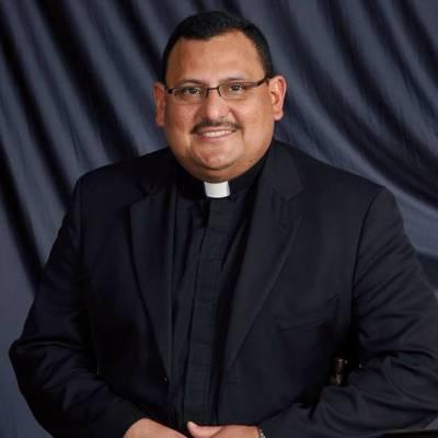 Rev. Nils Jesús Hernández Board of Directors