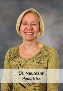 Dr. Neumann