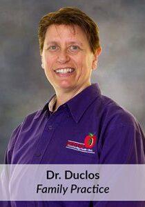 Dr. Duclos
