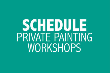 Private Painting Workshops
