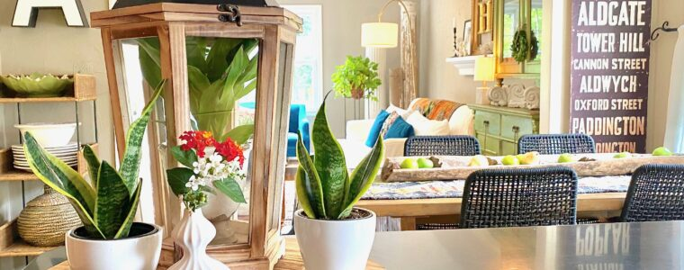 Home Accessories: What You See Is All We Have