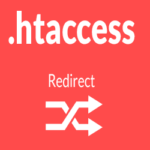 How to Redirect By .htaccess File ?