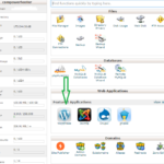 How to Install WordPress in cPanel ?