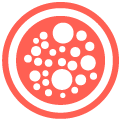Graphic of a petri dish with cells