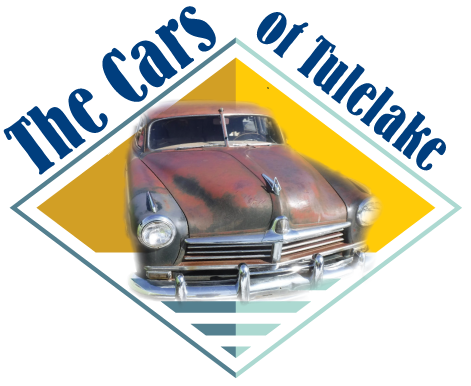 The Cars of Tulelake - Classic Cars for sale ready for restoration
