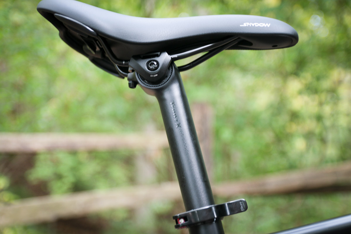 Just In: 2017 Raleigh Redux IE e-bike is ready to take on the city