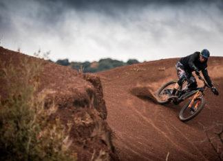 2018 Commencal Meta Power Race Fox e-mountain bike