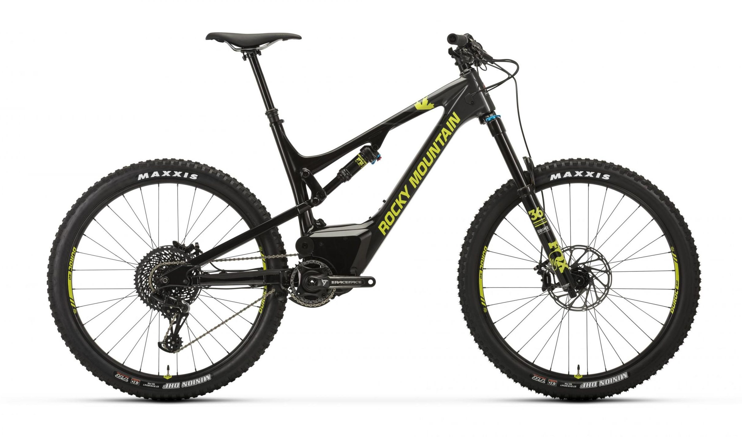 Rocky Mountain powers up the Powerplay e-bike for availability in Canada