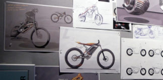 Harley-Davidson concept eBikes and electric motorcycle prototypes coming to market in 2020 and 2022