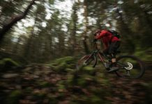 RMB Powerplay alloy 2019, Dre riding Instinct