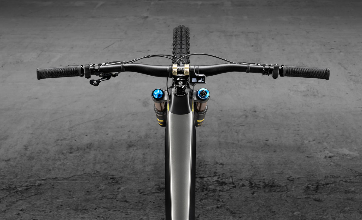 "The Decoy is real - YT launches their first E-MTB for E-Enduro with 29/27.5"" wheels"