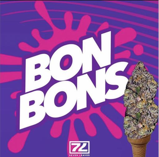Bon Bons by Seven Leaves