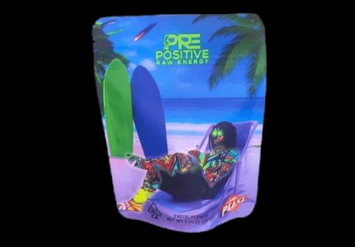 Postive Raw Energy bag