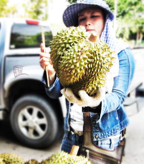 DurianLady