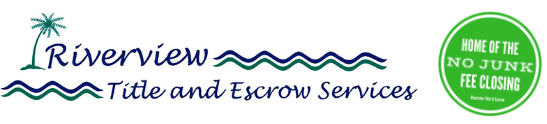 Riverview Title and Escrow Services