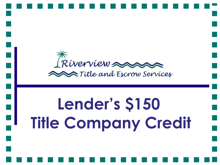 Lenders-Coupon