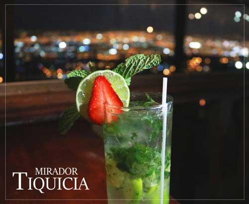 cocktails Mojito