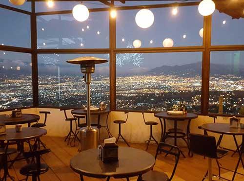 Events room Mirador Tiquicia