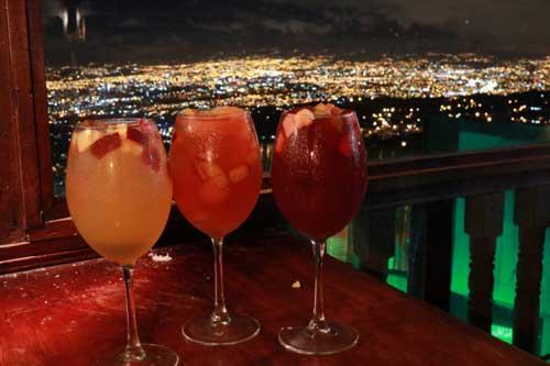 Cocktails - Sangría