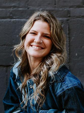 Hannah McNeilly
